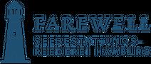 Seebestattungs-Reederei Hamburg Logo